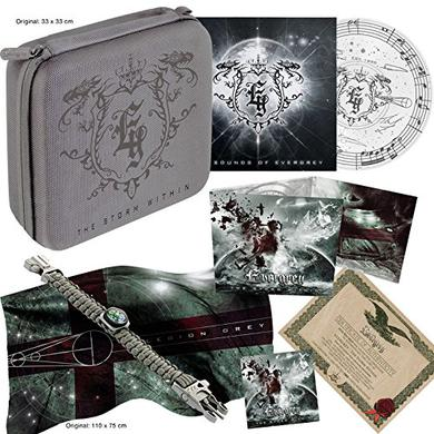 Evergrey STORM WITHIN: LIMITED Vinyl Record
