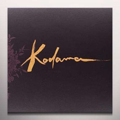Alcest KODAMA (TRANSPARANT VINYL)  (GER) Vinyl Record - Clear Vinyl
