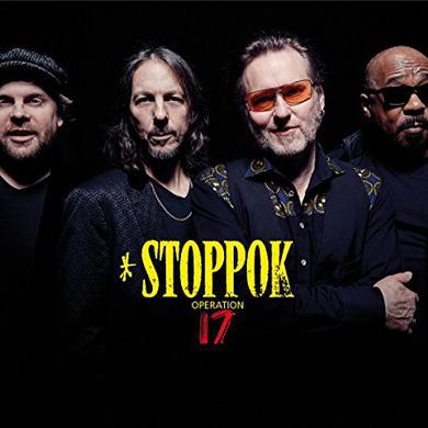 STOPPOK OPERATION 17 Vinyl Record