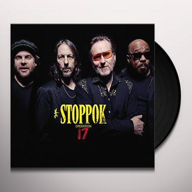 STOPPOK OPERATION 17 (GER) Vinyl Record