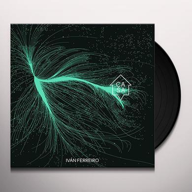 Ivan Ferreiro CASA Vinyl Record