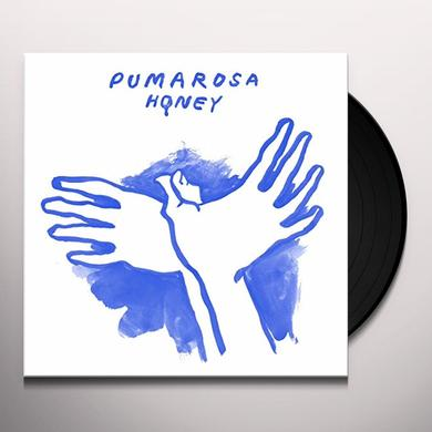 PUMAROSA HONEY Vinyl Record - UK Import