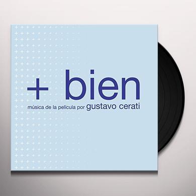 Gustavo Cerati +BIEN Vinyl Record