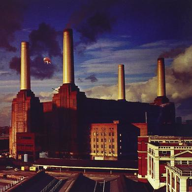 Pink Floyd ANIMALS Vinyl Record