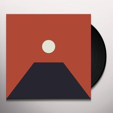 Tycho EPOCH Vinyl Record - UK Release