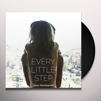 Dylan Mondegreen EVERY LITTLE STEP Vinyl Record