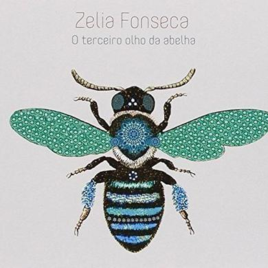 Zelia Fonseca O TERCEIRO Vinyl Record