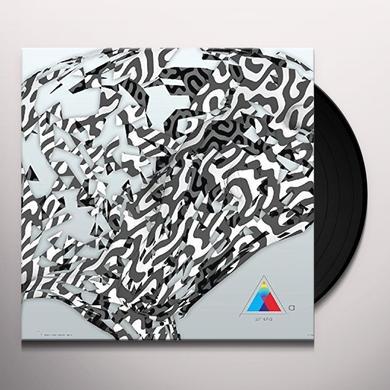 ZEBRAA Vinyl Record