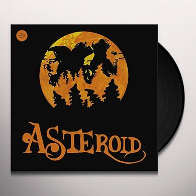 Asteroid II Vinyl Record - UK Release