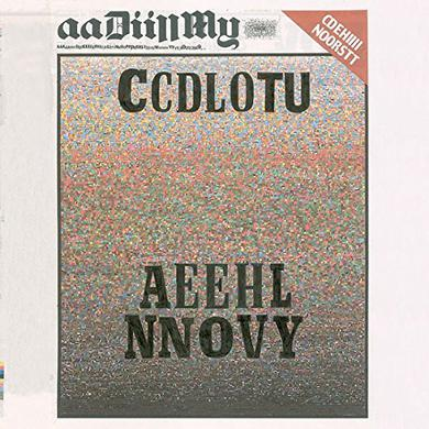 Coldcut ONLY HEAVEN Vinyl Record