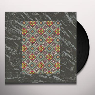 Quicksails MORTAL Vinyl Record