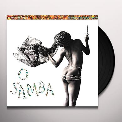 BRAZIL CLASSICS 2: O SAMBA / VARIOUS Vinyl Record