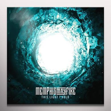 Memphis May Fire THIS LIGHT I HOLD Vinyl Record - Colored Vinyl, Digital Download Included