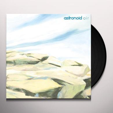 Astronoid AIR Vinyl Record