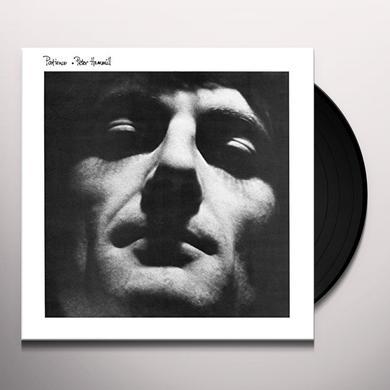 Peter Hammill PATIENCE Vinyl Record