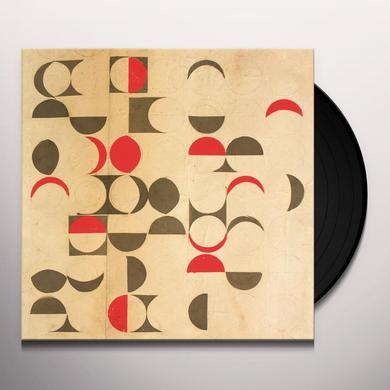 Alex Izenberg HARLEQUIN Vinyl Record - Digital Download Included