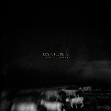 Les Discrets VIREE NOCTURNE Vinyl Record
