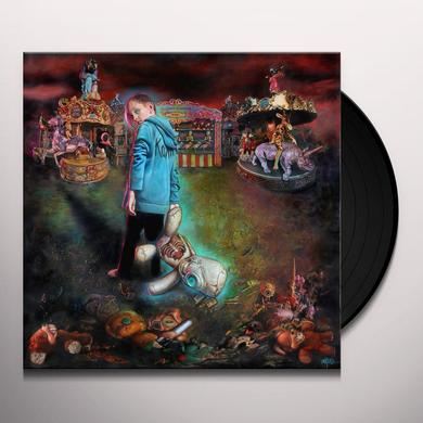 KoRn SERENITY OF SUFFERING Vinyl Record - Picture Disc, Digital Download Included