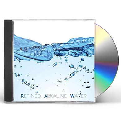 Gensu Dean R.A.W. CD