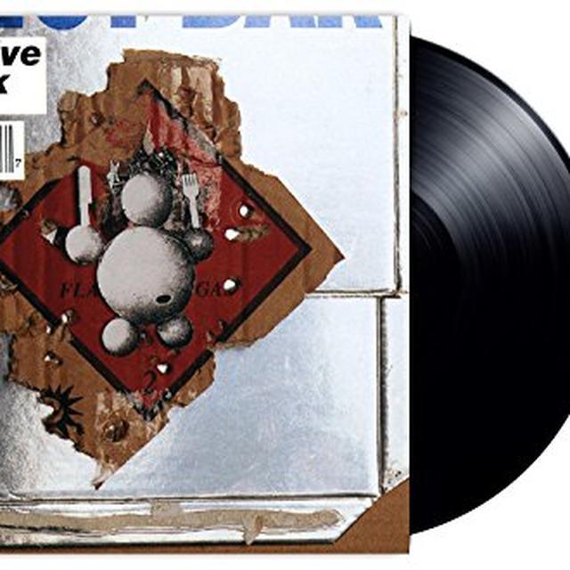 Massive Attack PROTECTION Vinyl Record - 180 Gram Pressing