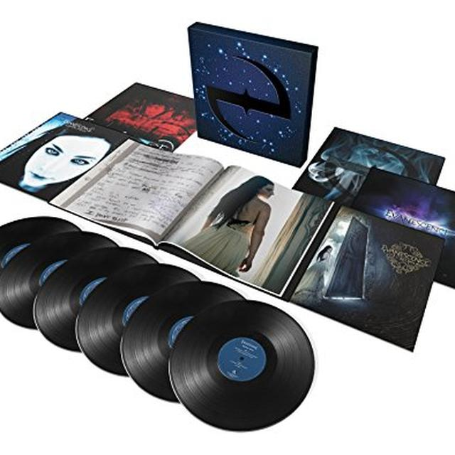 Evanescence Ultimate Collection Vinyl Record