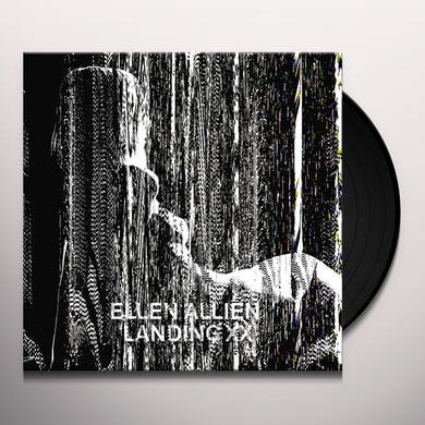Ellen Allien LANDING XX Vinyl Record