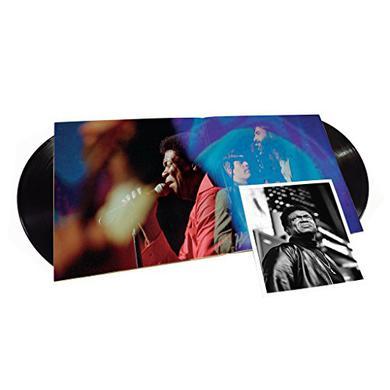 Charles Bradley CHANGES Vinyl Record