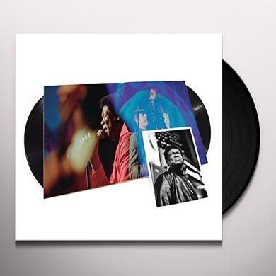 Charles Bradley CHANGES Vinyl Record - Australia Release