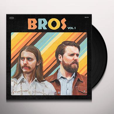 Bros VOL 1 Vinyl Record