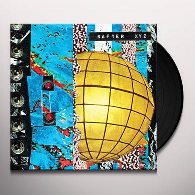 Rafter XYZ Vinyl Record