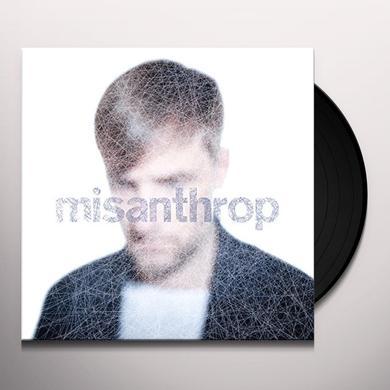 MISANTHROP Vinyl Record - Canada Import