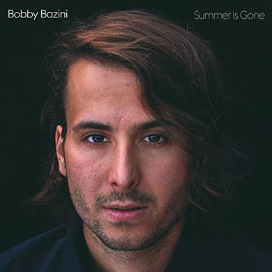 Bobby Bazini SUMMER IS GONE Vinyl Record
