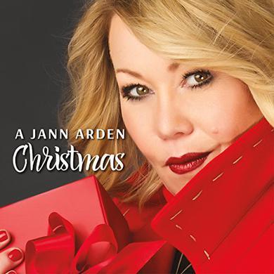 JANN ARDEN CHRISTMAS Vinyl Record