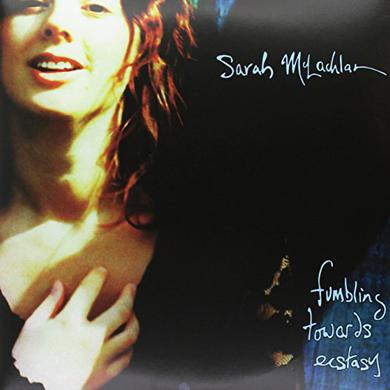 Sarah Mclachlan FUMBLING TOWARDS ECSTACY Vinyl Record