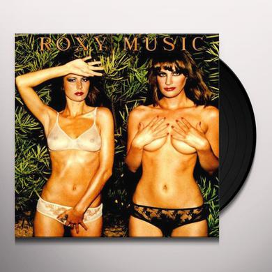 Roxy Music COUNTRY LIFE Vinyl Record