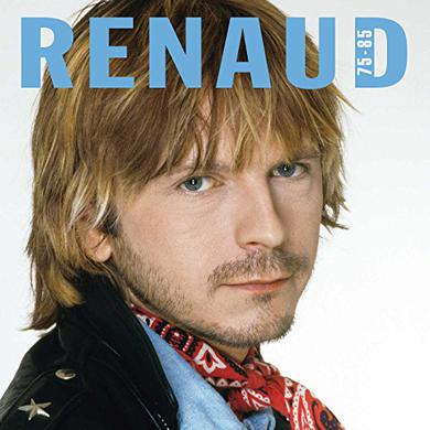 Renaud BEST OF Vinyl Record - Canada Import