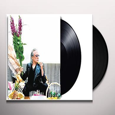 Christophe OLYMPIA 2002 Vinyl Record