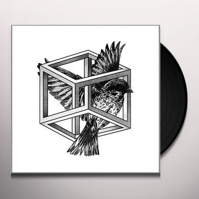 Bufi REVELACION Vinyl Record