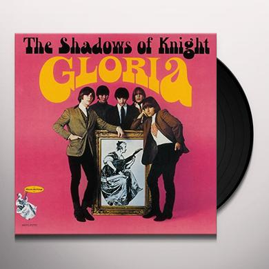 Shadows Of Knight GLORIA Vinyl Record
