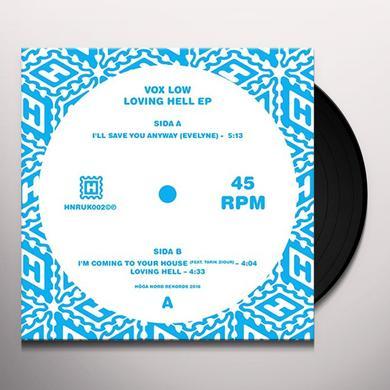 VoX LoW LOVING HELL (EP) Vinyl Record - UK Import