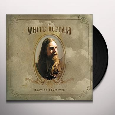 White Buffalo HOGTIED REVISITED Vinyl Record