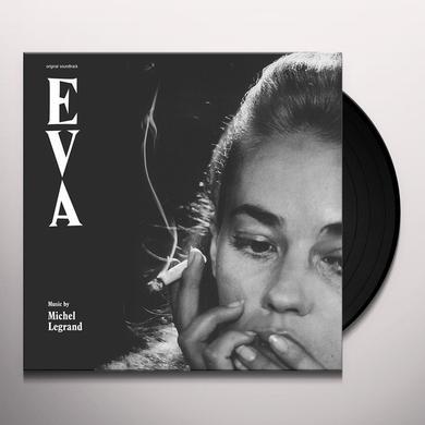 Michel Legrand EVA - O.S.T. Vinyl Record