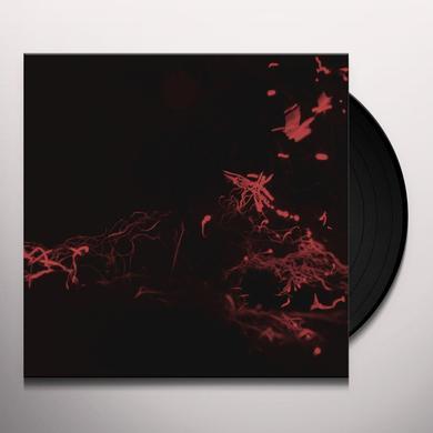 Svarte Greiner MOSS GARDEN Vinyl Record