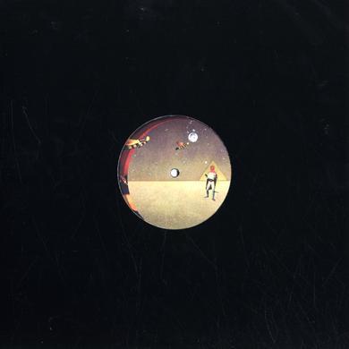 THORSTEINSSON ACADEMY OF HEROES REMIXES Vinyl Record