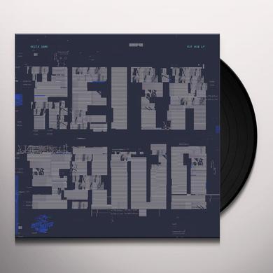 KEITA SANO Vinyl Record
