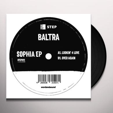 BALTRA SOPHIA Vinyl Record