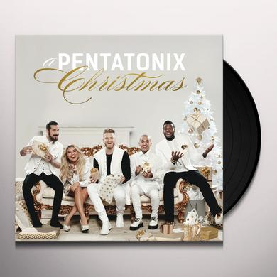 PENTATONIX CHRISTMAS Vinyl Record