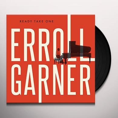 Erroll Garner READY TAKE ONE Vinyl Record - Gatefold Sleeve