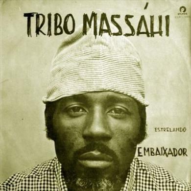 TRIBO MASSAHI ESTRELANDO EMBAIXADOR Vinyl Record