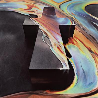 Justice WOMAN Vinyl Record